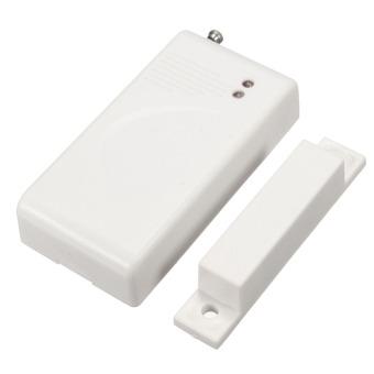 315mhz wireless door window cabinet entry security for 12v magnetic door switch