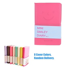 PHP 375 96 Sheets Mini Portable Notebook Notepad Doodle Scribble Dairy Daily Memos Planner ...