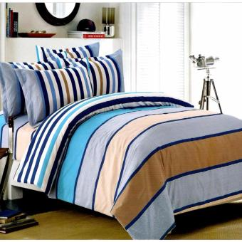 Beverly's Limited Edition Linen Collection Bedsheet Set of3(BBL-1628)Double