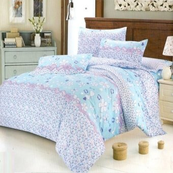 Beverly's Linen Collection Bedsheet Set (Multicolor) - BBL-0143