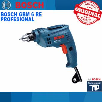 Bosch Professional, Electric Hand Drill, GBM 6 RE