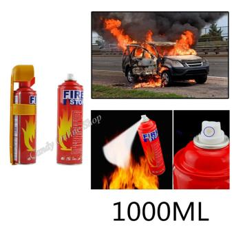 Candy Online Power Punch Mini Portable Fire Extinguisher