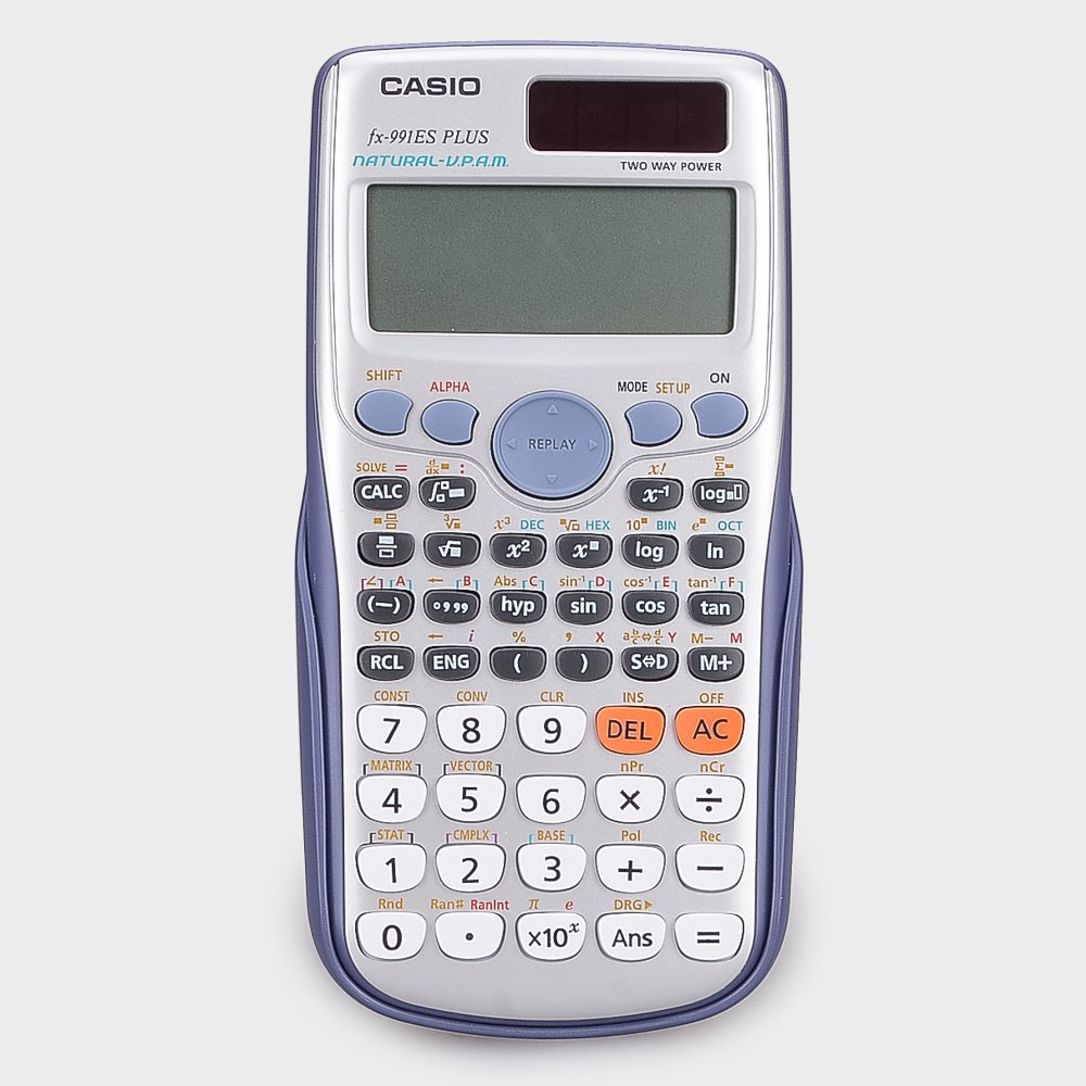 How To Calculate Standard Deviation Casio Fx 300ms Solution For