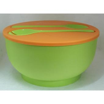 Colony Astoria Salad Bowl HQ-1727 Green