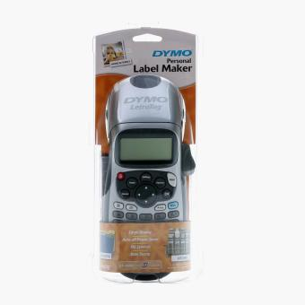 Dymo Letratag Personal Label Maker
