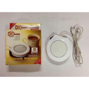 Electronic Coffee and Tea Cup Warmer