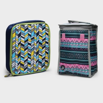 Home@Home Lunch Kit (Set of 2)