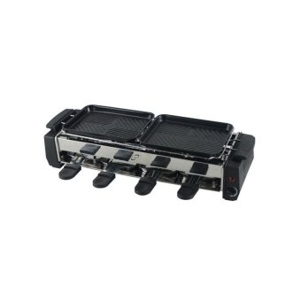HY9099 Non-Stick Barbecue Grill (Black) product preview, discount at cheapest price