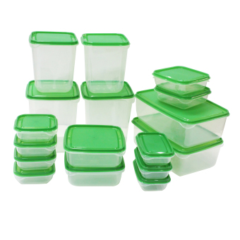 Pruta Food Container Review