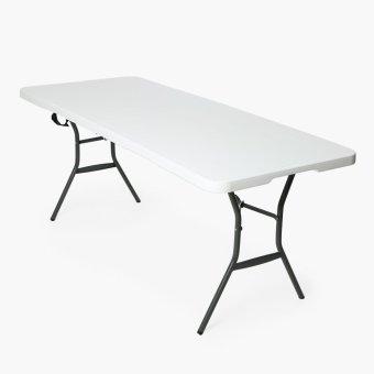 Lifetime 6ft. Rectangular Folding Table
