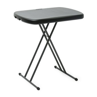 Lifetime Adjustable Folding Table
