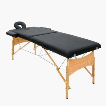 Luxe Comfort Portable Massage Table