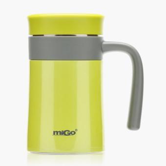 MiGo Vacuum Desktop Mug 0.35L (Green)