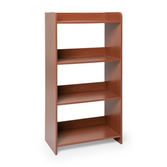 Momentum 4-shelf Book Case