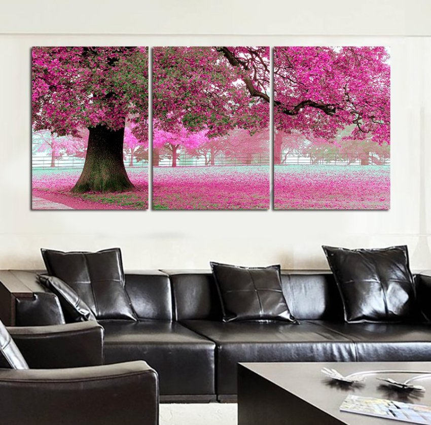 Framelessoil Paintings Canvas Colorful Buddha Sitting Wall: Wall Art Prices & Brands In