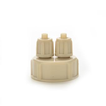 OEM DIY CO2 System Kit Bottle Cap (Intl)