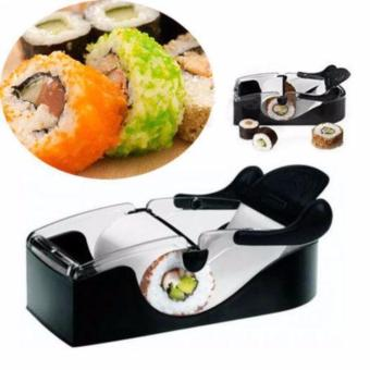 Portable Sushi Roll Maker Sushi Roller Device
