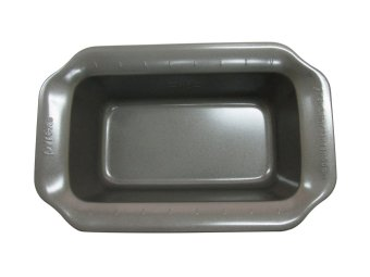 Pyrex 1079405 Metal Bakeware Large Loaf Pan