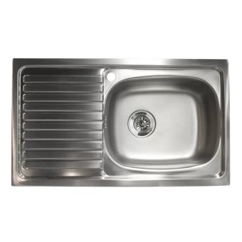 Quality Stainless Steel Kitchen Sink Lazada Ph