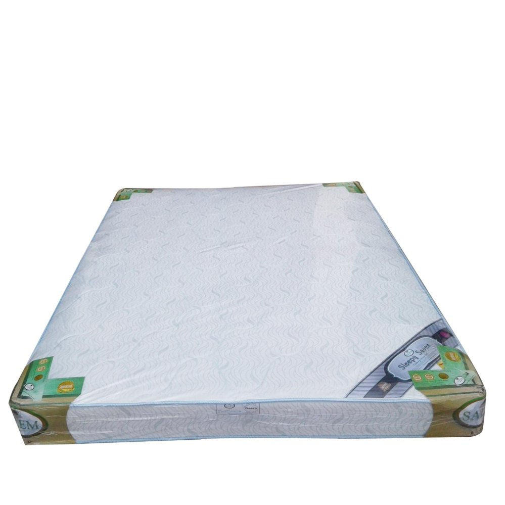 Crib mattress for sale philippines - Salem Sleepy Saver Mattress Light Blue