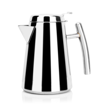 -Shaped stainless steel cool water pot cold water pot