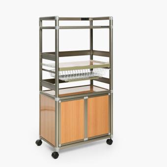 SM Home 5-tier Kitchen Rack