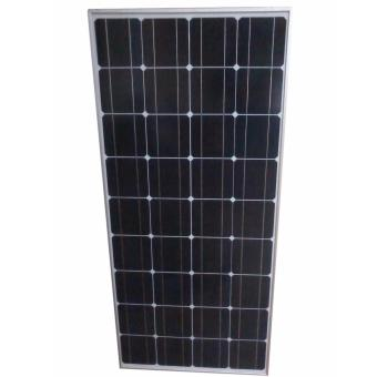 Solar Panel Monocrystalline 100 watts set of 2