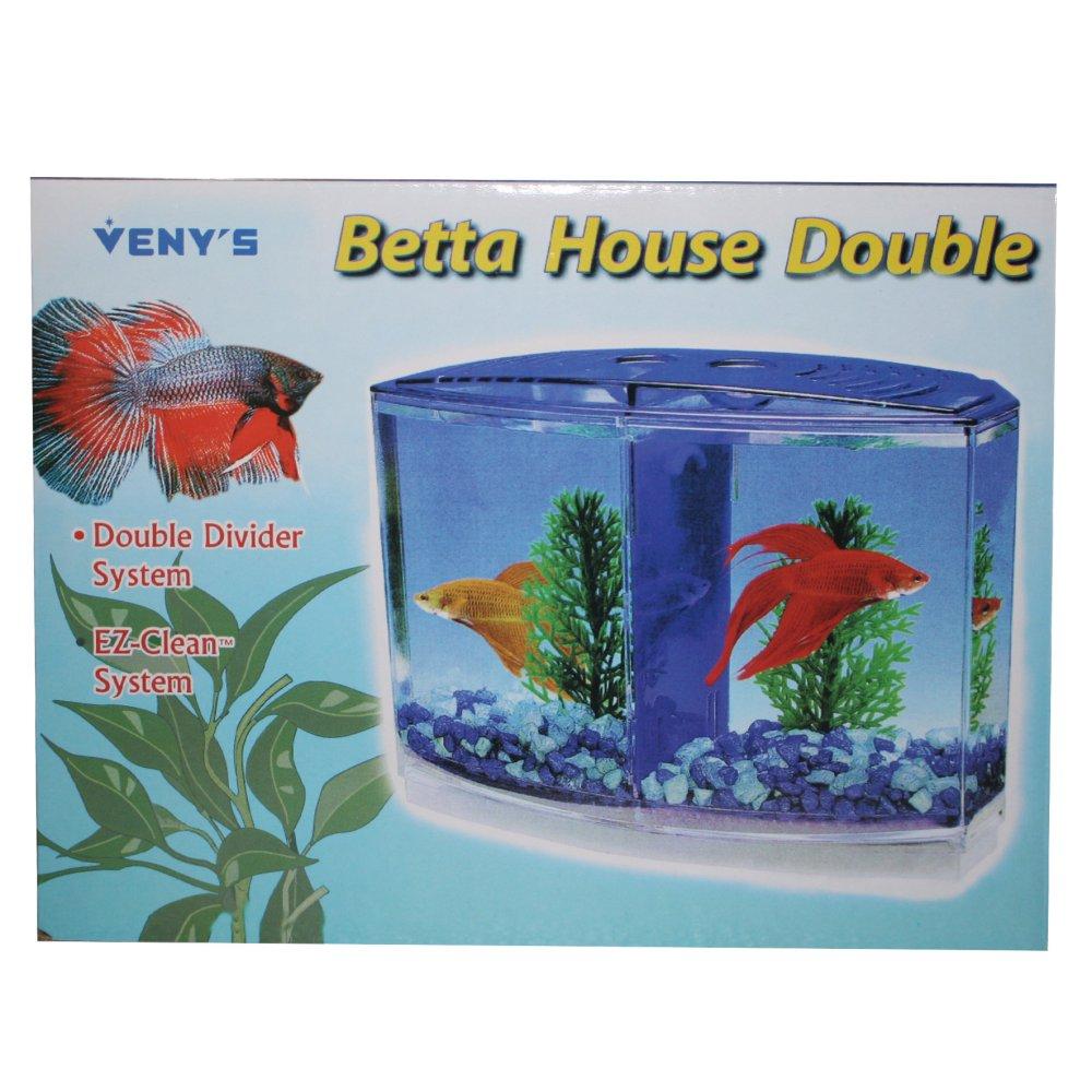 Freshwater aquarium fish for sale philippines - Veny S Aquarium Betta House Double