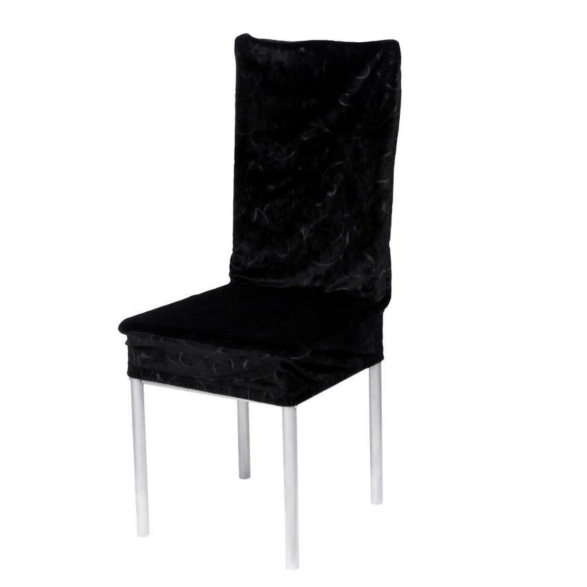 dining room decoration chair cover stretch chair slipcover