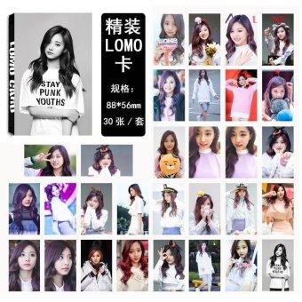 BTS Bangtan Boys WINGS SUGA Photo Album LOMO Cards Self Made Paper Card HD Photocard LK430. Source · Youpop KPOP Twice Cheer Up Tzuyu Album LOMO Cards K-POP ...