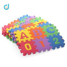 PHP 929. 36Pcs Soft EVA Foam Baby Kids Play Mat ...