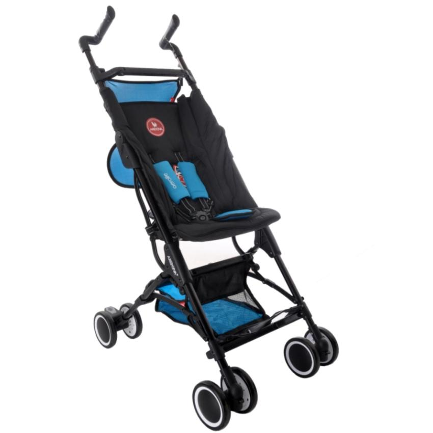 Apruva Travel System Stroller With Carrier Sd 12 Lazada Ph