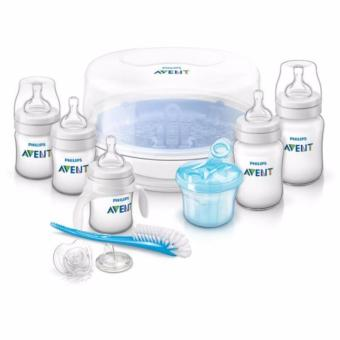 Avent Classic+ Essentials Gift set