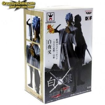 Banpresto 4983164485776 Gintama Creator x Creator Shiroyasha Figures ORIGINAL*