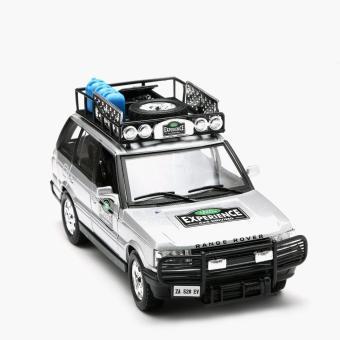 Bburago 1:24 Scale Ranger Rover Vehicle