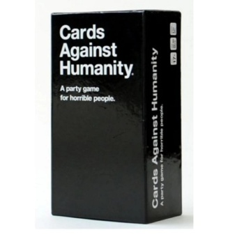 Cards Against Humanity 550 Cards (A party game for horrible people)