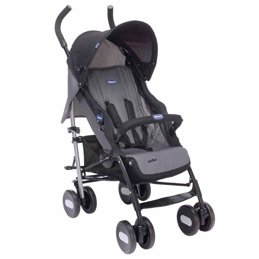 Rocking crib for sale philippines - Chicco Echo Stroller With Bumper Bar Coal