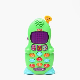 Fisher Price Learning Phone