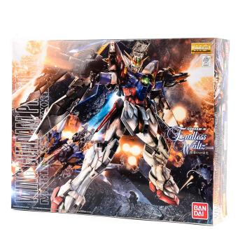 Gundam Wing Gundam Proto Zero Mobile Suit XXXG-00W0
