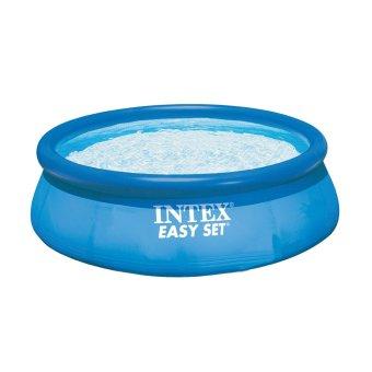 """Intex Easy Set Pool 10' x 30"""" (Blue) 28120"""