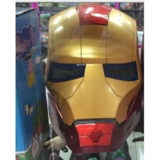 Shf Mk43 Super Alloy Iron Man Joint Movable Source Termurah Super Hero The .