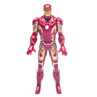 Metacolle Marvel Ironman Figures