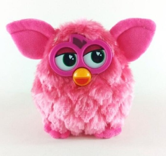 New Electronic Toys phoebe 7 Color Electric Pets Owl Elves Plush toys Recording Talking Toys Christmas Gifts with Furbiness boom - intl