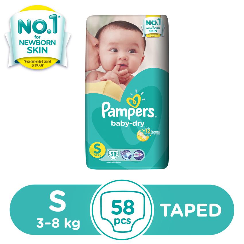 Buy pampers online uk