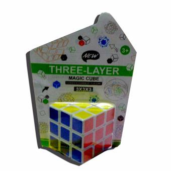 Rubix Cube for kids 3x3x3