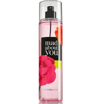 Bath and Body works Mad about you body mist 236ml