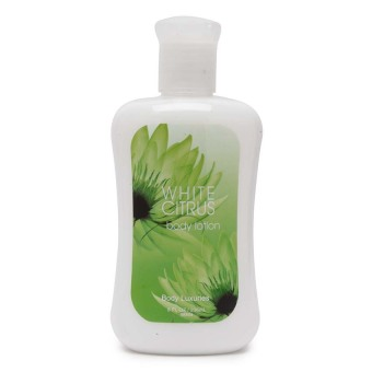 Body Luxuries White Citrus Body Lotion 236ml