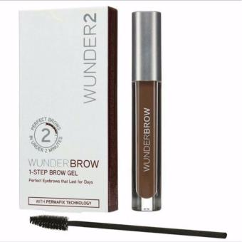 Brow Gel (Blonde)