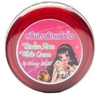 Cherry White Underarm Whitening Cream