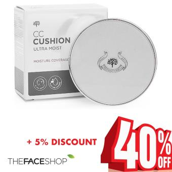 CUSHION _ 15ML _ THE FACE SHOP